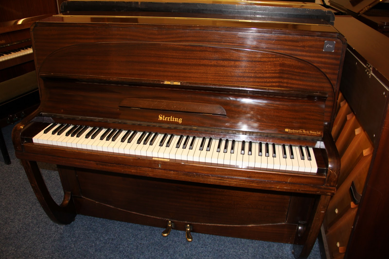 small pianos for sale looking for a cheap or free piano 0845 226 8204. Black Bedroom Furniture Sets. Home Design Ideas